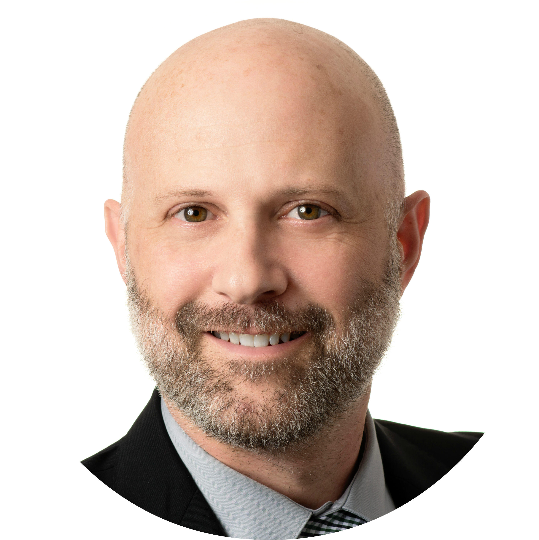 Jon Speer, Co-founder greenlight.guru