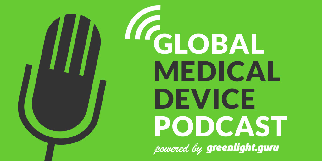 global medical device podcast