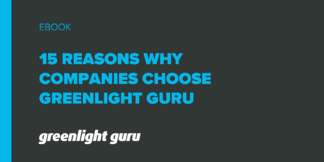 15 Reasons Why Medical Device Companies Choose Greenlight Guru - Featured Image