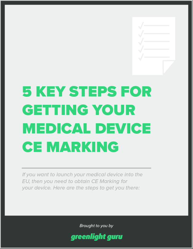 5-key-steps-for-medical-device-ce-marking