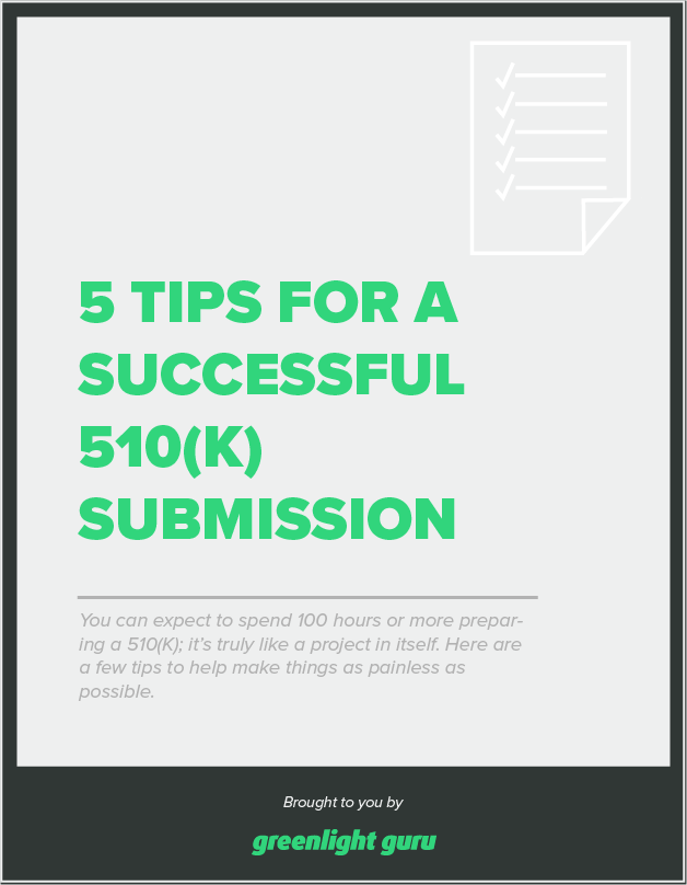 5-tips-for-succesful-510k-submission