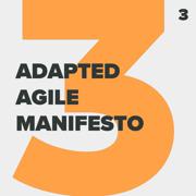 Agile_ADAPTED AGILE MANIFESTO_3
