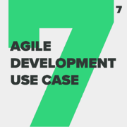 Agile_AGILE DEVELOPMENT USE CASE_7