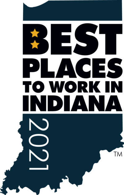 Best Places to Work in Indiana 2021
