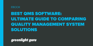 Best QMS software ebook CTA