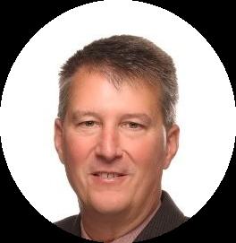Bruce Eicher