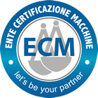 ECM (Ente Certificazione Macchine)