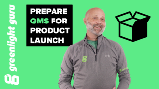 [VIDEO] How to Prepare your QMS for a Successful Medical Device Product Launch (Release Phase) - Featured Image
