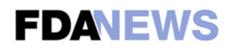 FDANews Logo