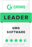 G2 crowd [general] badge