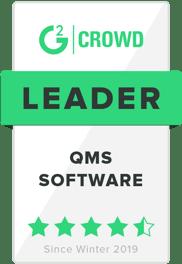 G2 crowd [general] badge