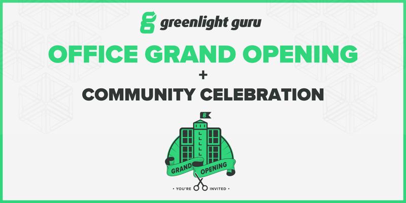 GG Grand Opening Promo