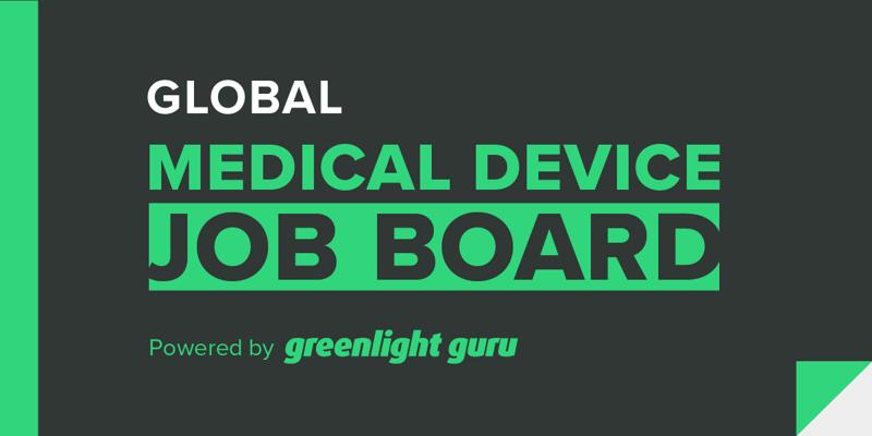 Greenlight Guru Job Board - Press Feat Image