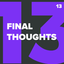 ISO 13485 Final Thoughts