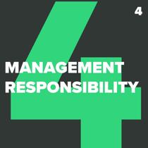 ISO 13485 Management Responsibility