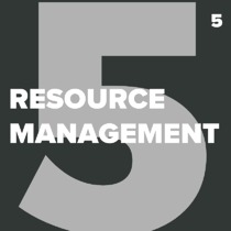 ISO 13485 Resource Management