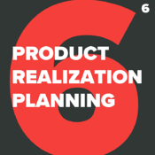 ISO 13485 product realization planning