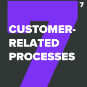 ISO 13485 customer related processes