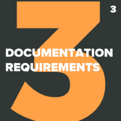 ISO 13485 documentation requirements