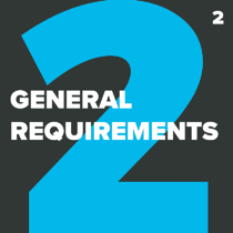 ISO 13485 General Requirements