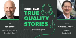 Creating a Culture of Quality for Medical Device Companies - Featured Image