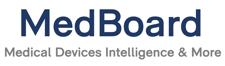 MedBoard logo