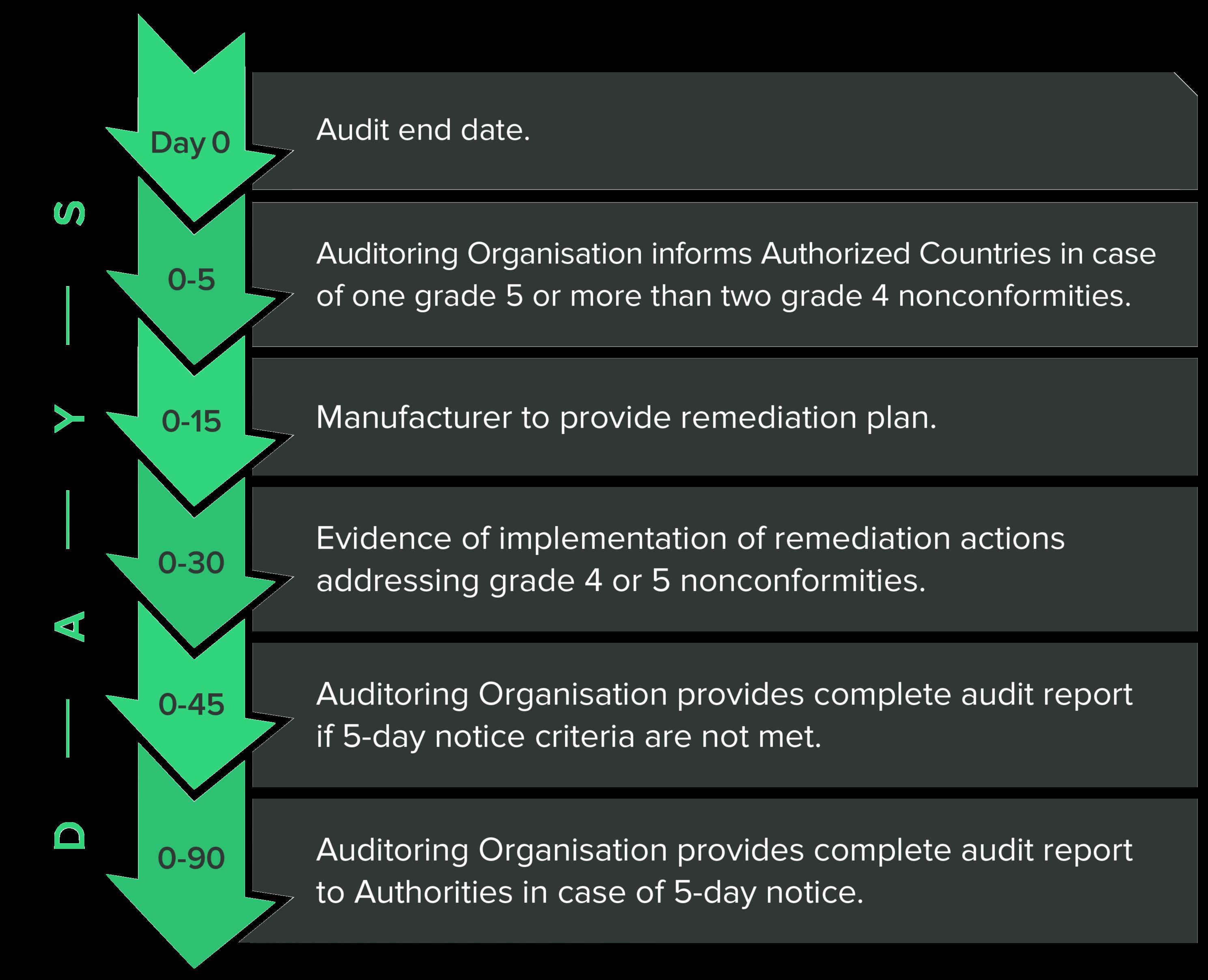 Post-audit Timeline-1