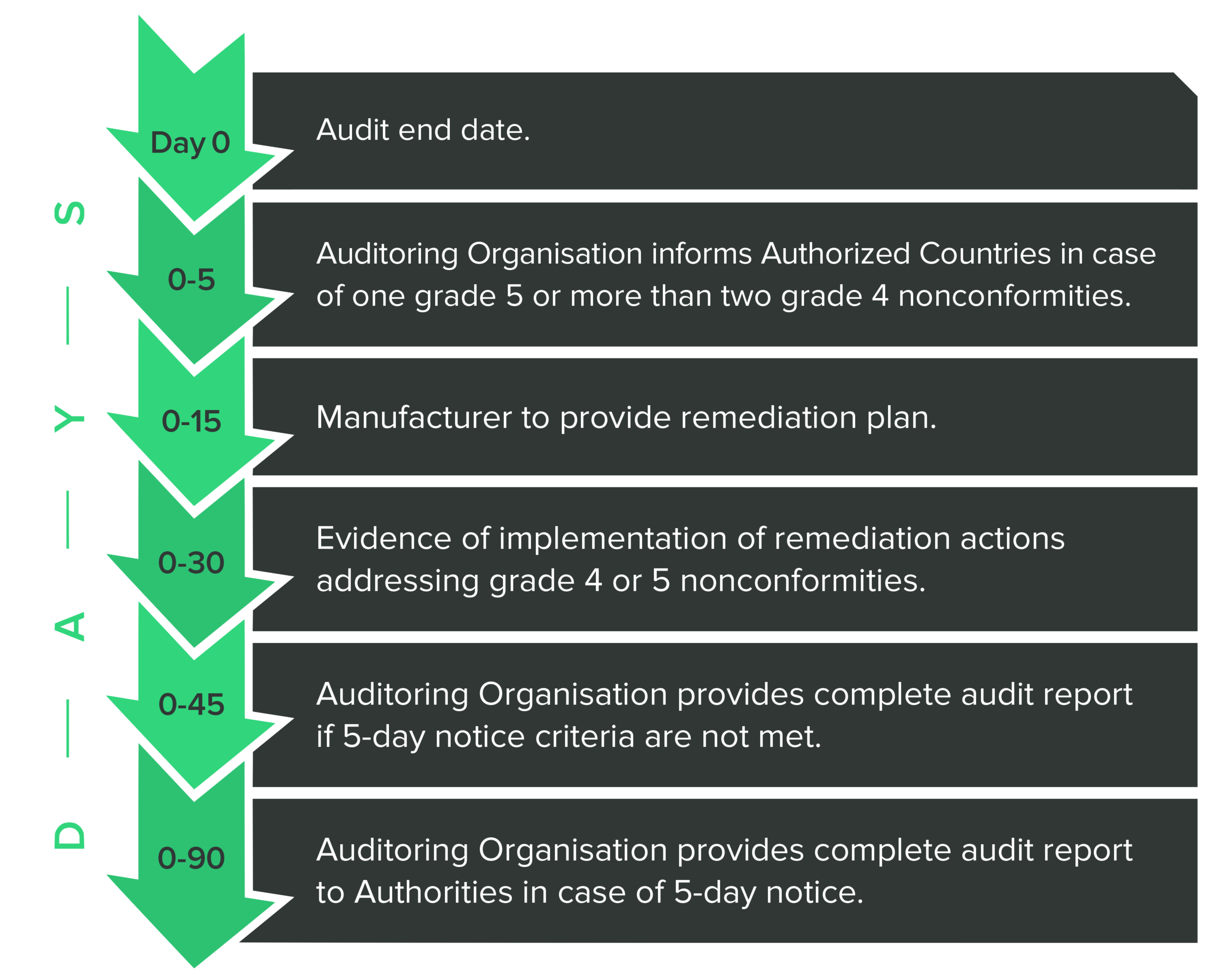Post-audit Timeline-1