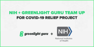 Greenlight Guru Named Premier QMS Software for NIH RADx Initiative - Featured Image