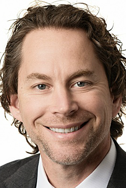 David DeRam, CEO, Greenlight Guru