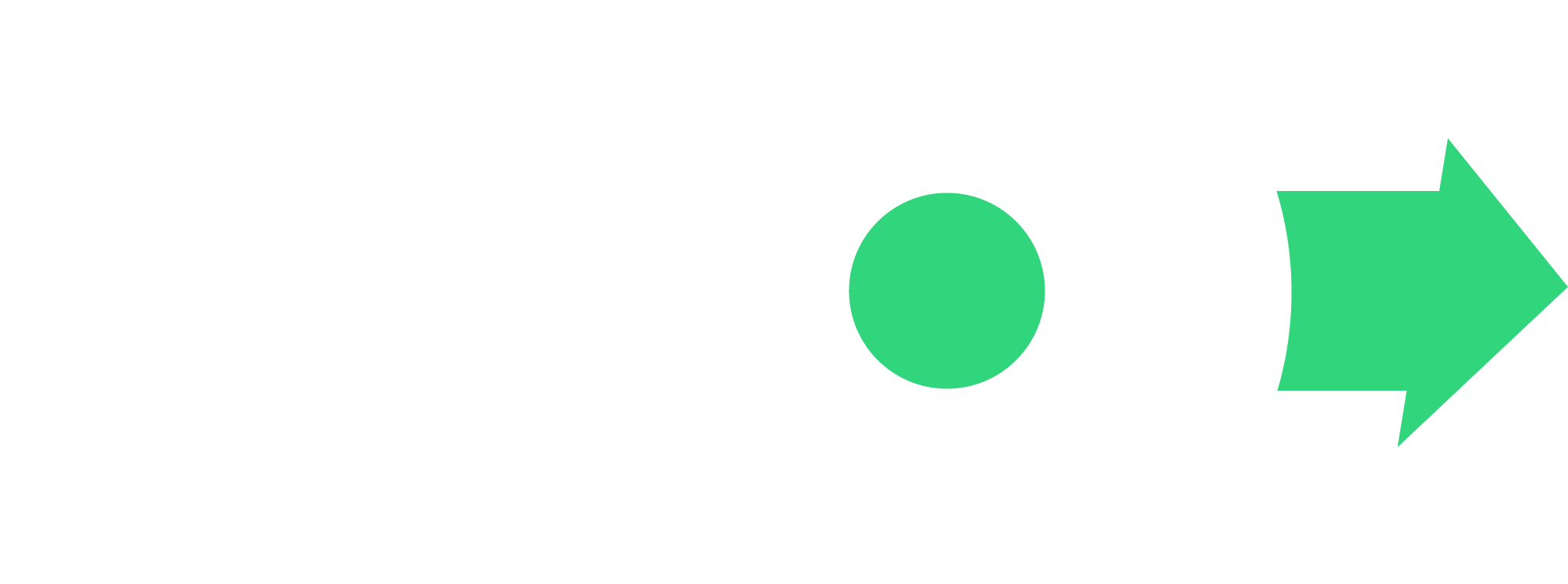 GO-white-and-green