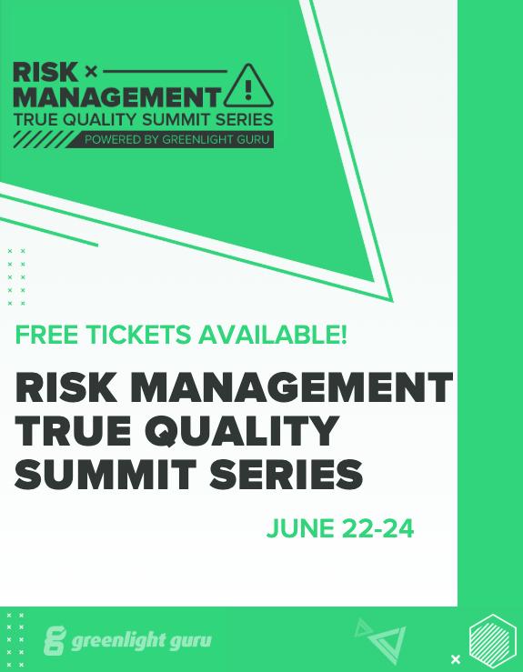 Risk Management Summit Series
