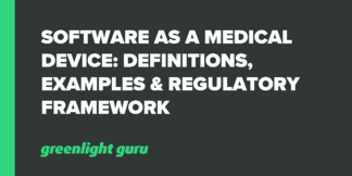 Software as a Medical Device: Definitions, Examples & Regulatory Framework - Featured Image