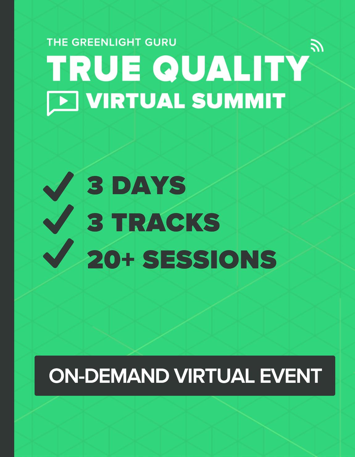 TQVS on-demand promo - slide-in