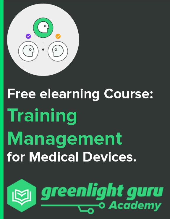 Training Management CTA