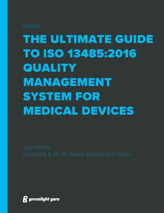 UG ISO 13485
