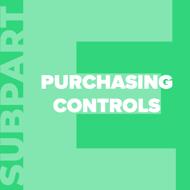 21-cfr-part-820-subpart-e-purchasing-controls
