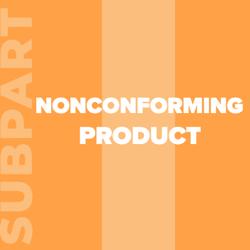 21-cfr-part-820-subpart-i-nonconforming-product