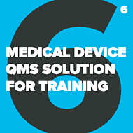 training-management-medical-device-qms-solution