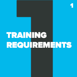 training-management-requirements