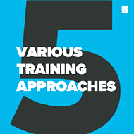 training-management-various-approaches