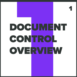 document-control-overview