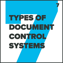 types-of-document-control-systems