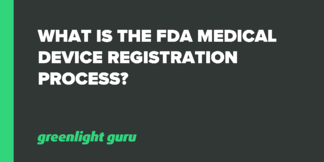 What is the FDA Medical Device Registration Process? - Featured Image