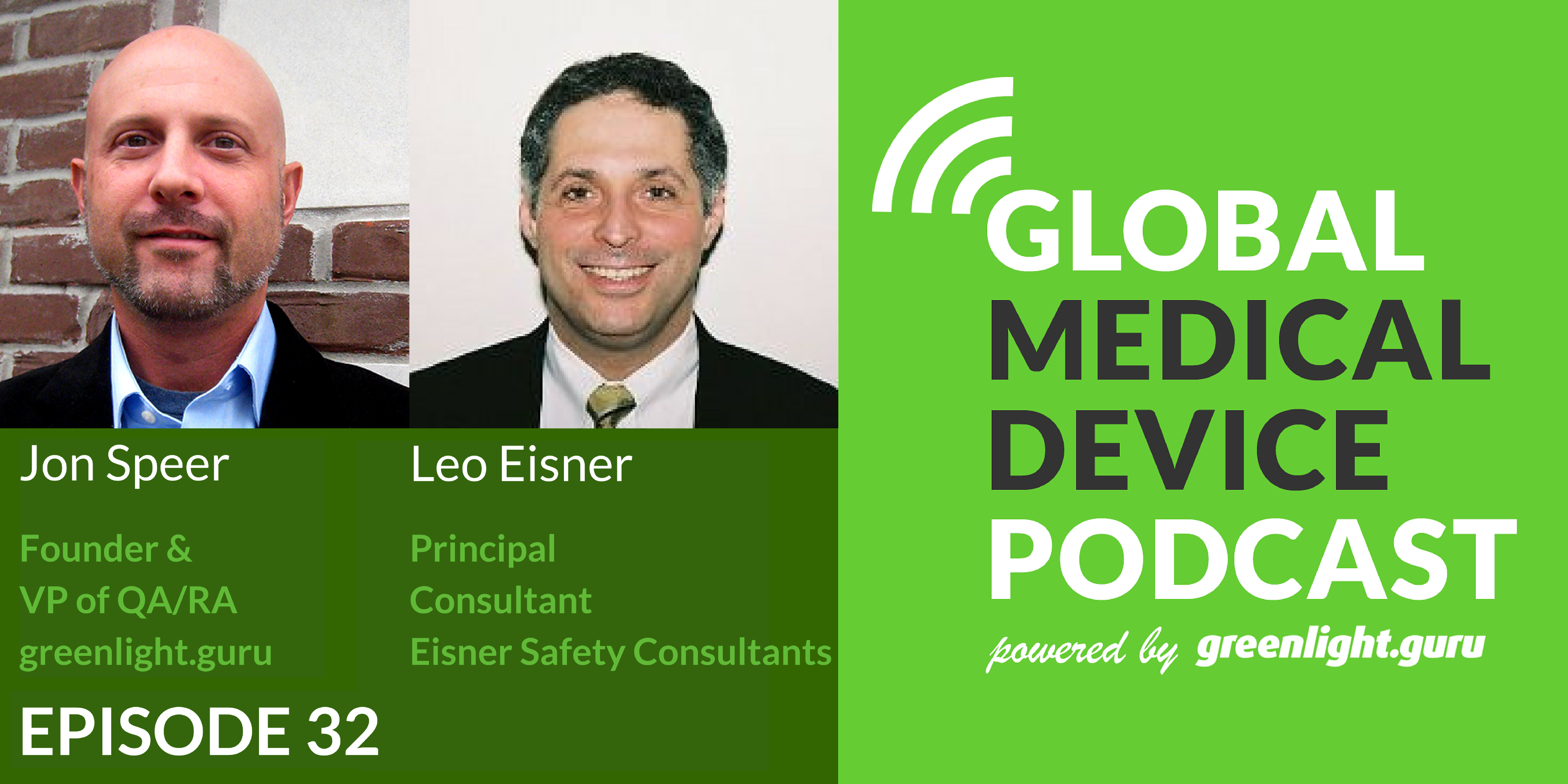 Tips for Success When It Comes to IEC 60601 with Leo Eisner - Featured Image