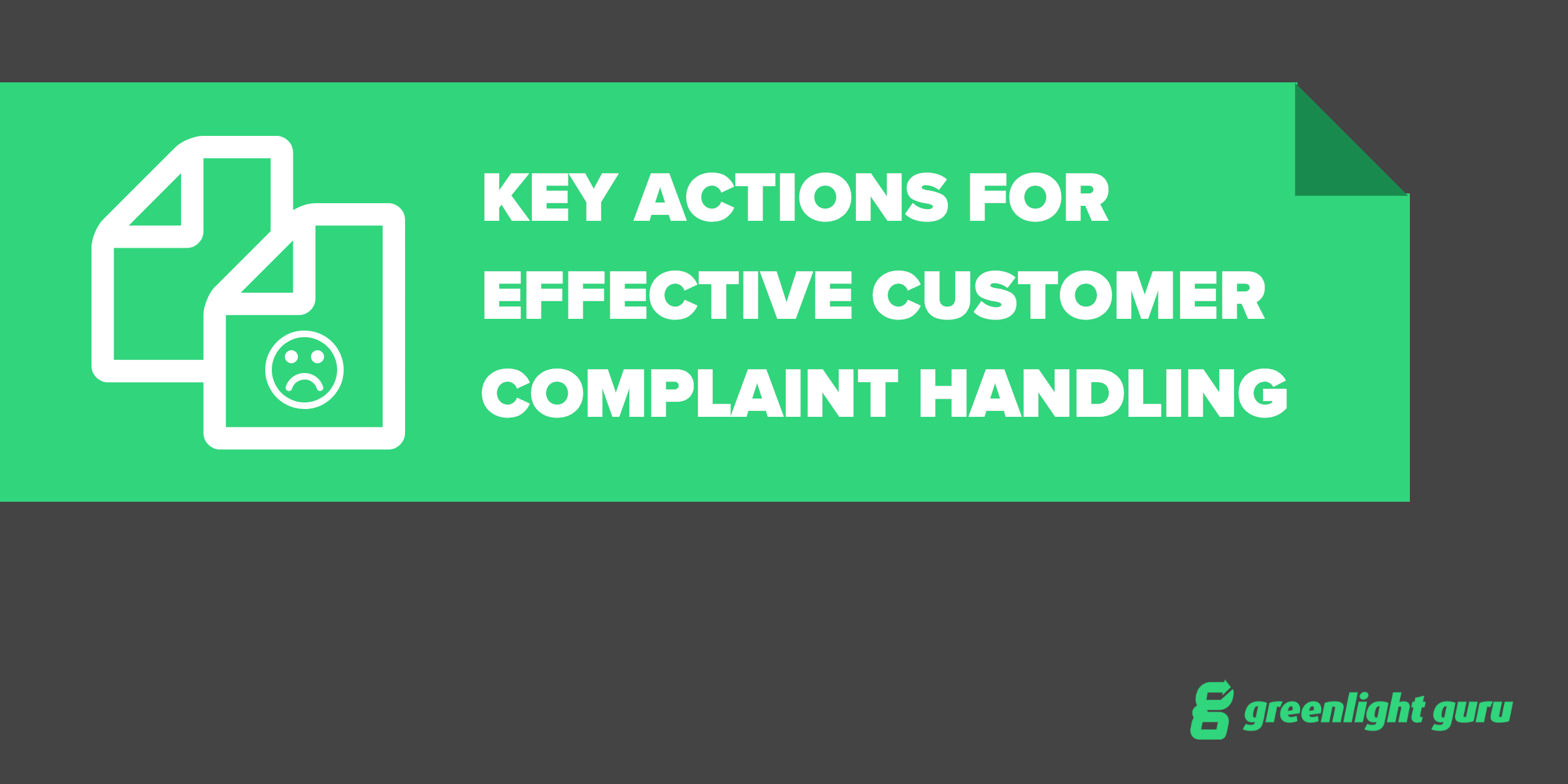 effective_customer_complaint_handling