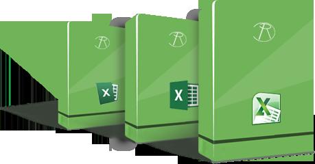 exel icons
