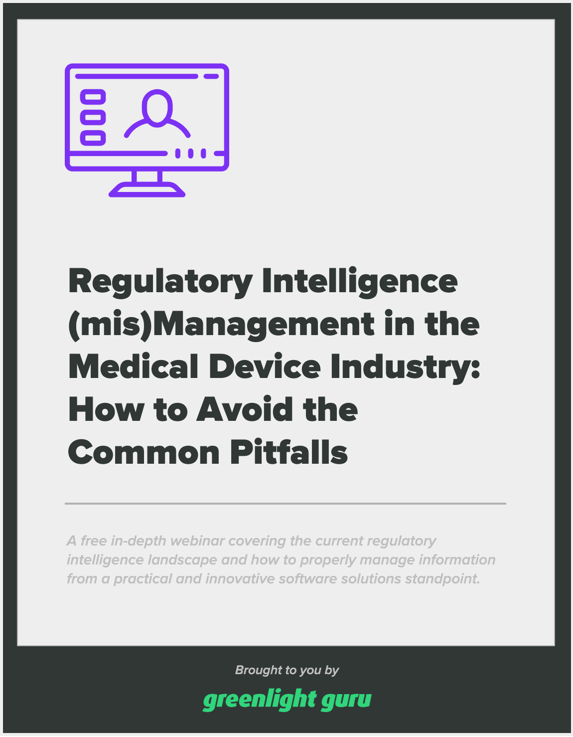 free download CTA cover - Regulatory intelligence webinar