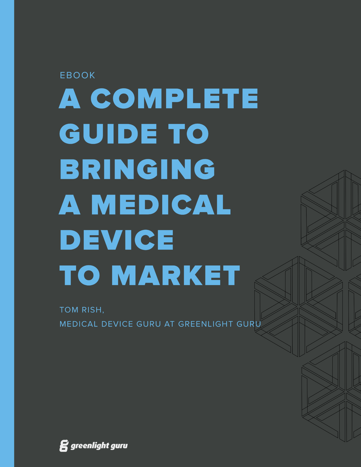 free download CTA cover - bringing a medical device to market