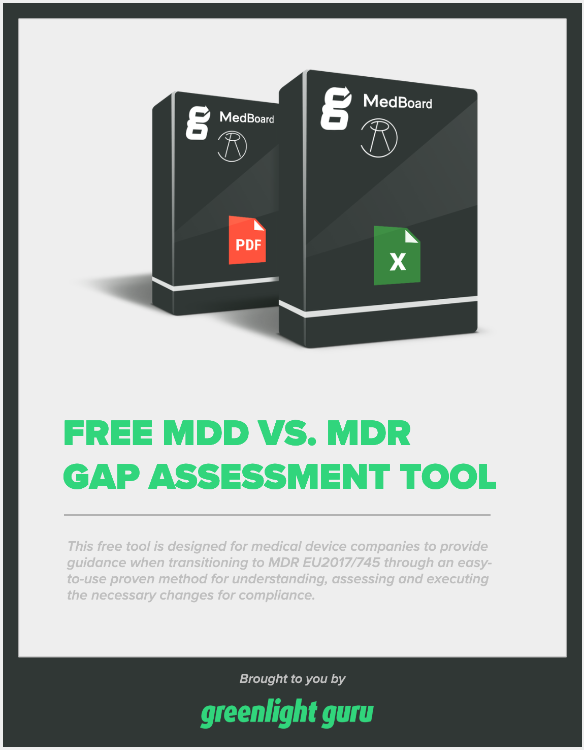 free download CTA cover - mdd vs mdr gap assessment